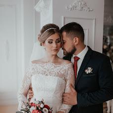 Wedding photographer Roman Makarov (id108175640). Photo of 20.12.2017