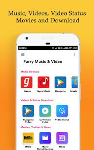 Furry Community - Online Music, Videos and Movies