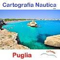 Puglia Navigatore Marino GPS