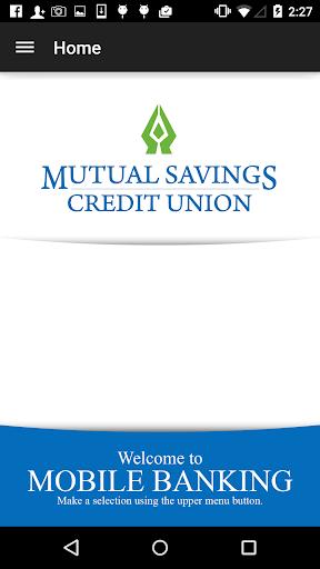 Mutual Savings CU Atlanta