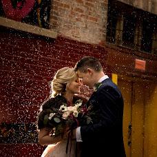 Wedding photographer Scott Walker (scottwalkerphoto). Photo of 14.05.2017