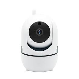 Camera de supraveghere Smart Wireless IP, model Y4A-ZA