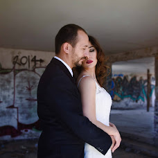 Wedding photographer Andrea Mancilla (andreamancilla). Photo of 17.03.2017