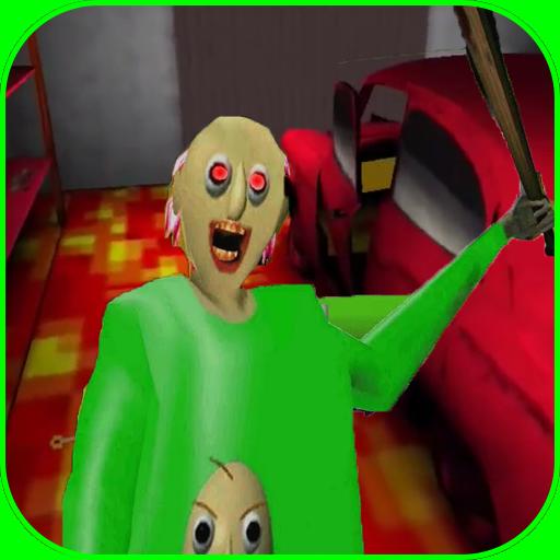 Horror Branny granny  Scary Games Mod 2019