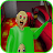 Horror Branny granny - Scary Games Mod 2019 Icône