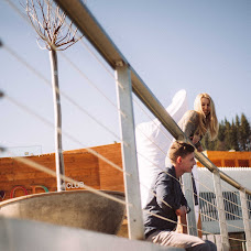 Wedding photographer Oleh Rosypko (olehrosypko). Photo of 02.03.2017