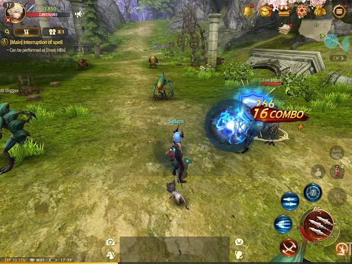 World of Dragon Nest (WoD) screenshot 21