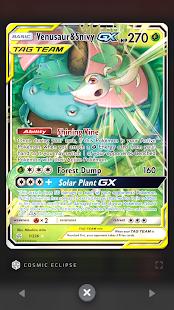App Pokémon TCG Card Dex APK for Windows Phone