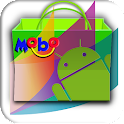 mobo market for app pro icon