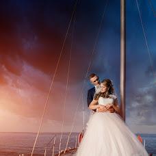 Wedding photographer Andrey Kirillov (andreykirillov). Photo of 13.03.2018