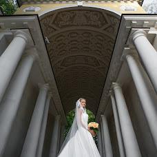 Wedding photographer Evgeniy Petrunin (petrunine). Photo of 01.11.2016