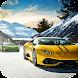 Super Car Traffic Racing