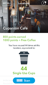 Cupanion Rewards screenshot 0