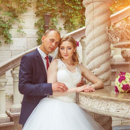 Свадебный фотограф Анастасия Лысюк (nas1ka). Фотография от 01.08.2016