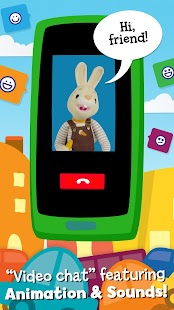 Play Phone for Kids - screenshot thumbnail