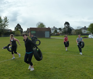 Personal Trainer In Bangor | Bootcamp Program | 3F Personal Training