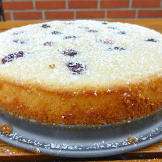 Lemon Blueberry White Chocolate Recipes