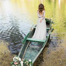 Wedding photographer Nadezhda Svarovski (byYolka). Photo of 05.05.2018