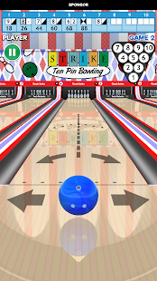 Strike! Ten Pin Bowling 5