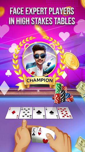 Texas Holdem Online Poker by Poker Square  screenshots 10