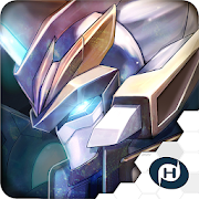 Download Game Robot Tactics – Strategy JRPG v117 MOD FOR iOS APK Mod Free
