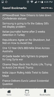 US News American News App Top USA Newspapers Android Apps On - Top newspapers in usa