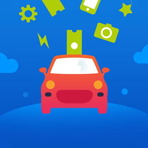 SafeDrive rewards you 遊戲 App LOGO-硬是要APP
