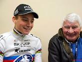 Raymond Poulidor is overleden op 83-jarige leeftijd