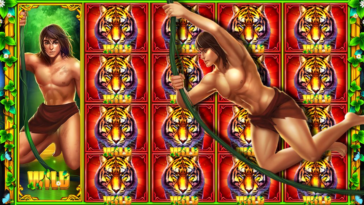 lucky slot machine free play