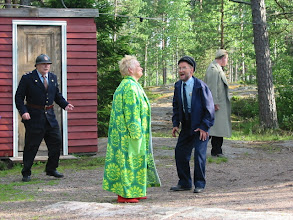 Photo: Kuva: Jani Hägg