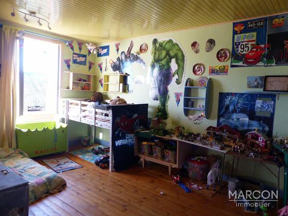 Vente maison 3 pièces 134 m2