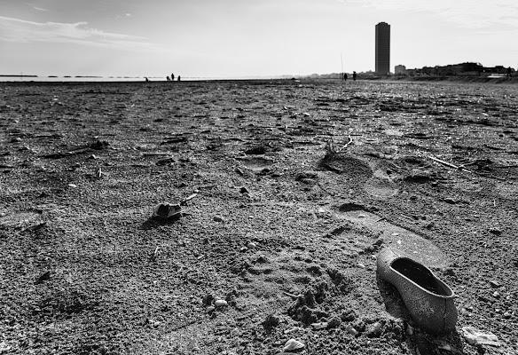 Cinderella beach di Marcello Zavalloni