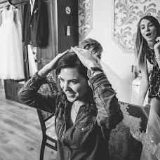 Wedding photographer Aleksey Kim (offlaw). Photo of 23.09.2016