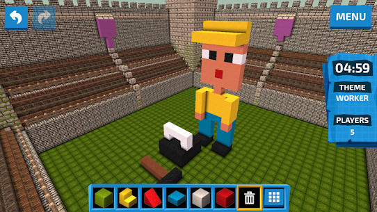 Build Battle Craft Apk Download For Android 3