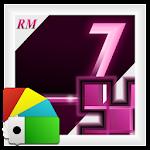 Piselit - theme Xperia™ Icon