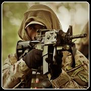 Front Line Army Commando 2018