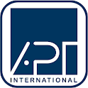 APT International - Events icon