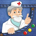 Pocket Doctor First Aid icon
