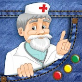 First Aid - Pocket Doctor
