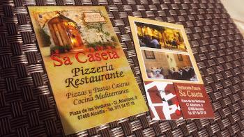 Restaurante Sa Caseta
