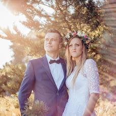Wedding photographer Natalia Radtke (nataliaradtke). Photo of 12.07.2018