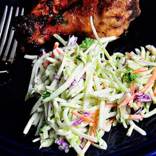 Healthy Broccoli Slaw Recipes.