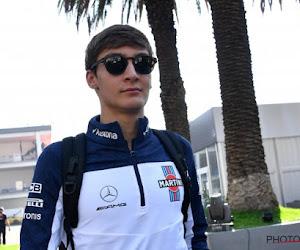 Zitjes worden met mondjesmaat gevuld: Ook Williams heeft 2 rijders voor volgend jaar bekendgemaakt