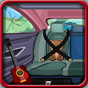 Escape Games-Locked Car icon