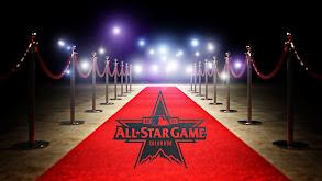 2021 All-Star Red Carpet thumbnail