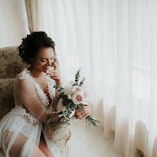Wedding photographer Dmitriy Zyuzin (ZUZINPHOTOGRAPHY). Photo of 06.10.2018