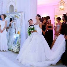 Wedding photographer Igor Shevchenko (Wedlifer). Photo of 23.03.2019