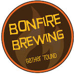 Logo of Bonfire Pink-I Raspberry IPA