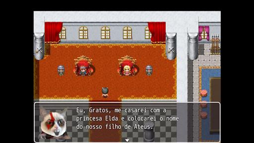 Deu a louca nos games screenshot 1