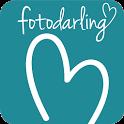 fotodarling Ruck Zuck Fotobuch exkl. bei Hartlauer icon